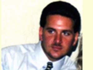 Billy Smolinski,Donna R. Gore, LadyJustice