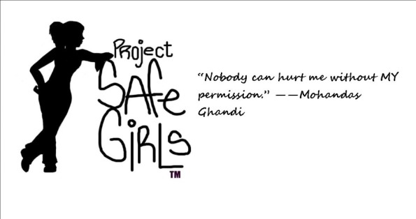 Project Safe Girls Online Stores | Anny Jacoby, Child Sexual